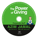 The Power of Giving Audio CD