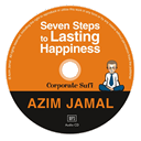 Seven Steps to Lasting Happiness Audio CD